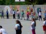 Јавни час физичке културе и здравља